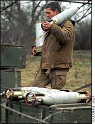 EUROPE / Chechen War 1999